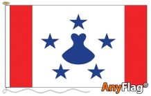 - AUSTRAL ISLANDS ANYFLAG RANGE - VARIOUS SIZES